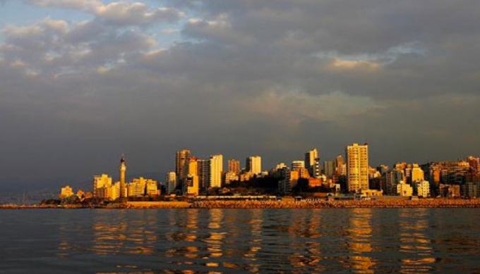 BeirutSkyline